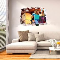 Shop For 3D Wall Stickers for this Christmas.