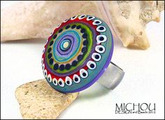 Wild Romance ♥ DESIGN and Beads by MICHOU 2012