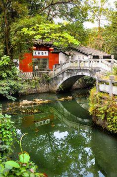 Across The Bridge,... #China Like & Repin. Follow Noelito Flow instagram http://www.instagram.com/noelitoflow