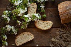 Ako sa starať o kvások - Kváskovanie, rady, tipy, triky, všetko o kvásku Dairy, Bread, Cheese, Food, Kitchen, Basket, Cooking, Brot, Essen