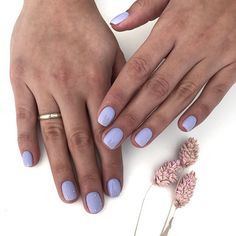 Start Afresh With These New 2020 Spring Nail Colors Perfect Nails, Gorgeous Nails, Trendy Nails, Cute Nails, Hair And Nails, My Nails, Manicure Y Pedicure, Dipped Nails, Dream Nails