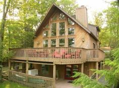 Shehawken Lake Vacation Rental Vrbo 200653 3 Br