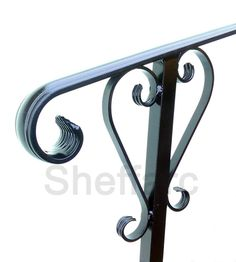 We design and manufacture bespoke Wrought iron handrails, Grab rails, Security door and window grilles. Call 01142442233 for FREE advice and quotes. Many designs available. Perfect for DIY fitting. Wrought Iron Handrail, Iron Handrails, Free Advice, Security Door, Bespoke, Windows, Quotes, Diy, Design