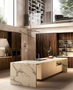 Luxury living, Rate it ! – ❤Like or comment👇 – 🌏Visit us a Luxury living, Rate it ! – ❤Like or comment👇 – 🌏Visit us a,Kitchen design Luxury living, Rate it ! – ❤Like or comment👇 – 🌏Visit us a Like: Modern Kitchen Design, Interior Design Kitchen, Modern Interior Design, Luxury Interior, Ikea Interior, Kitchen Contemporary, Apartment Interior, Apartment Design, Contemporary Interior