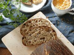 Dobrou chuť: Nebeský chléb