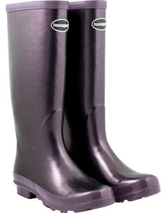 The Helios Tall rain boots bring sleek style to your seasonal wardrobe with an over-the-calf silhouette and raised heel. Our signature key pattern and a Havaianas logo finish the fresh, colorful look. Runs large: order one full size down Pull-on style High-quality rubber with comfortable cotton lining Measurements (based on a size 7): 13 3/4'' - 14'' tall; 1'' heel; 15'' - 15 1/4'' circumference  Gift wrap not available for this product