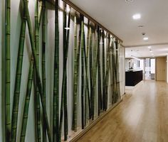 Edelweiss Practice by klm-Architekten, Berlin - Germany Clinic Interior Design, Clinic Design, Healthcare Design, Spa Design, Design Blog, Wall Design, Dental Office Design, Hospital Design, Retail Store Design