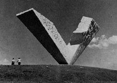 Spomenik  I  Yugoslavia
