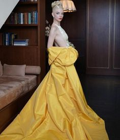 Anya Joy, Anya Taylor Joy, The Emmys, Red Carpet Gowns, Nice Dresses, Formal Dresses, Gala Dresses, Dior Haute Couture, Big Night