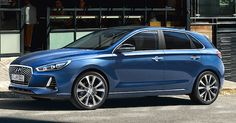 2019 Hyundai i30 Rumors The Hyundai i30 is a family hatchback that adversaries the nimble Ford Focus, tasteful VW Golf and our present most loved little family hatchback