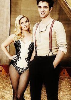 Water for Elephants circus costumes  sc 1 st  Pinterest & circus | jasjes | Pinterest | Estrellas Hollywood y Halloween