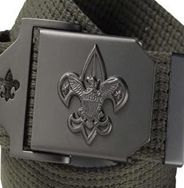 cubscoutbeltloops.com - find information on all of the types of belt loops, including images and step by step instructions on how to achieve them. #scouts #scouting