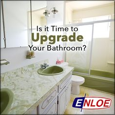 Is your bathroom in need of updating? Have you thought about remodeling it but didn't know who to call? We can help make that happen! Contact us today for more information! #BathroomRemodelsAugusta #BathroomRemodelsCSRA #BathroomRemodelsAiken