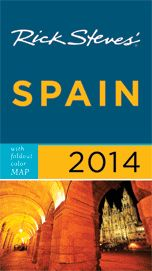 Spain 2017 Guidebook Rick Steves Travel This Was Recommended To Me By
