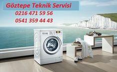 Göztepe Arçelik servisi olarak, 1992 yılından beri Kadıköy Göztepe semti ve civar mahallelere güvenilir ve