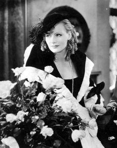 Greta Garbo - 1930