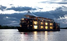 Floating Hotels to Meet Rising Tides - Green With Renvy   Green With Renvy