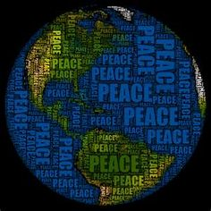 Pray for world peace, the president, leaders of the society, and rasicm stop.