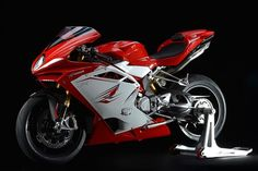 MV Agusta F4 RR - 2015 Will be build from scratch.