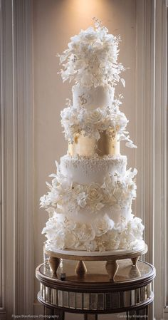 7 Moments To Remember From Wedding Design Cakes - wedding design cakes Sparkle Wedding Cakes, Pretty Wedding Cakes, Luxury Wedding Cake, Amazing Wedding Cakes, Elegant Wedding Cakes, Wedding Cake Designs, Unique Weddings, Dream Wedding, Wedding Cake Inspiration