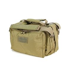 Blackhawk Medium Mobil Ops Bag - Coyote Tan   Military   Military Bags   Luggage   Bags