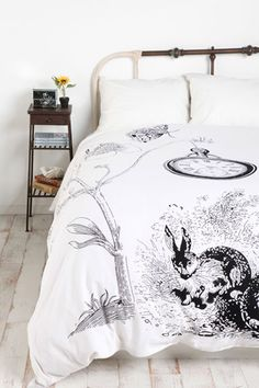 Really want this for my bed!  House of C