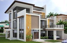 12+ Inspirasi Desain Rumah Minimalis Type 45 & arsitektur rumah minimalis | Rumah Minimalis | Pinterest ...