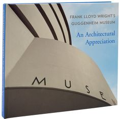 """For over fifty years Frank Lloyd Wright's Solomon R. Guggenheim Museum has touched visitors and architects alike. Solomon R. Guggenheim Museum: An Architectural Appreciation celebrates Wright's crowning achievement with reflections by prominent architects, historians, and critics. Paired alongside a half-century of photographs, they convey how, as Paul Goldberger has said, """"almost every museum of our time is a child of the Guggenheim."""""""