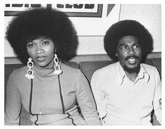 Marcia Griffiths & Bob Andy