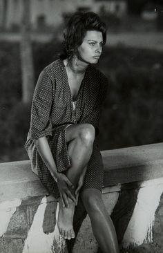Sophia Loren - La ciociara è un film del 1960 diretto da Vittorio De Sica