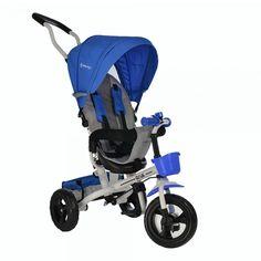 Τρίκυκλο παιδικό ποδήλατο Riva Bebe Stars Νέο πατίνι από την Bebe Stars σε 2 χρώματα! Tricycle, Baby Car Seats, Baby Strollers, Stars, Children, Bebe, Baby Prams, Young Children, Boys