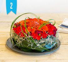 Bloemen bestellen - Mooie bloemen versturen- Greetz