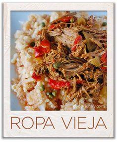 Cuban food on pinterest cuban recipes spanish recipes for Azafran cuban cuisine