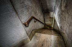 Going Down | por Frank C. Grace (Trig Photography)
