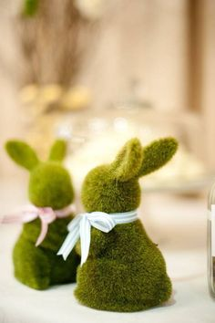 Immagine di easter, spring, and spring decor