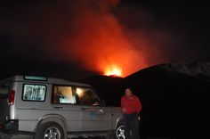The power and romance of Mount Etna, (3,323m) the tallest active volcano in Europe, have attracted the attention of travellers, artists, poets and philosophers for centuries. One of the best ways to experience Mount Etna is with one of our private 4x4, but with and ELICOPTER ride will became unforgettable!