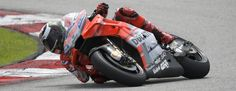 02/01/18 - MOTOGP -  Ducati Team's Jorge Lorenzo topped the competition on the third and final day of the Sepang Test, setting the fastest lap ever around the Malaysian venue with a 1:58.830. Racing News from WSBK, MOTOGP, and MOTOAMERICA (Auto racing also - Formula 1, Indycar and Sportscar Championship)