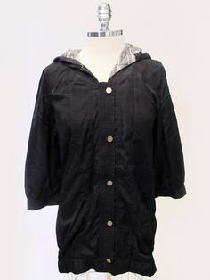 Azura Boutique - Miilla 3/4 Sleeve Lightweight Jacket, $73.00 (http://www.shopazura.com/3-4-sleeve-lightweight-jacket/)