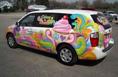 vehicle wrap icons - Google Search