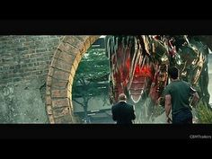 Transformers: Age of Extinction: Dinobots --  -- http://www.movieweb.com/movie/transformers-age-of-extinction/dinobots