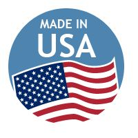 Choose Trade Show Table Covers that were made here in the USA!