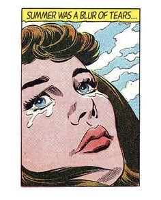 Music cartoon art lana del 40 Ideas for 2019 Old Comics, Comics Girls, Vintage Comics, Comic Books Art, Comic Art, Book Art, Lana Del Rey Lyrics, Vintage Pop Art, Romance Comics
