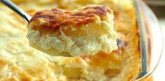 Receita de Batata cremosa ao forno | Receitas Supreme