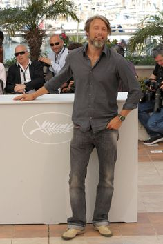 Mads Mikkelsen Photos - 'Coco Chanel & Igor Stravinsky' Photocall At Cannes Film Festival 2 - Zimbio
