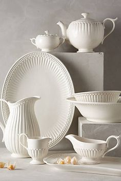 Anthro - Ceres Serveware