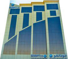 SOMATCO - Saudi (Overseas) Marketing & Trading Company