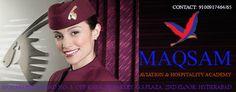 maqsam:    MAQSAM AVIATION & HOSPITALITY ACADEMY       The...