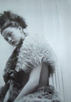 Devon Aoki by Nick Haymes in Nylon Fashion Shoot, Editorial Fashion, Fashion Beauty, Devon Aoki, Niki Taylor, Yasmin Le Bon, Havana, Bellisima, Supermodels
