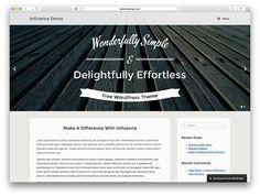 5-influence-Templates-Gratuitos-Responsive-para-WordPress…