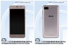 Leaked ASUS X00KD Images Reveal Dual Rear Cameras #Android #Google #news